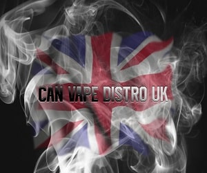 Can Vape Distro UK