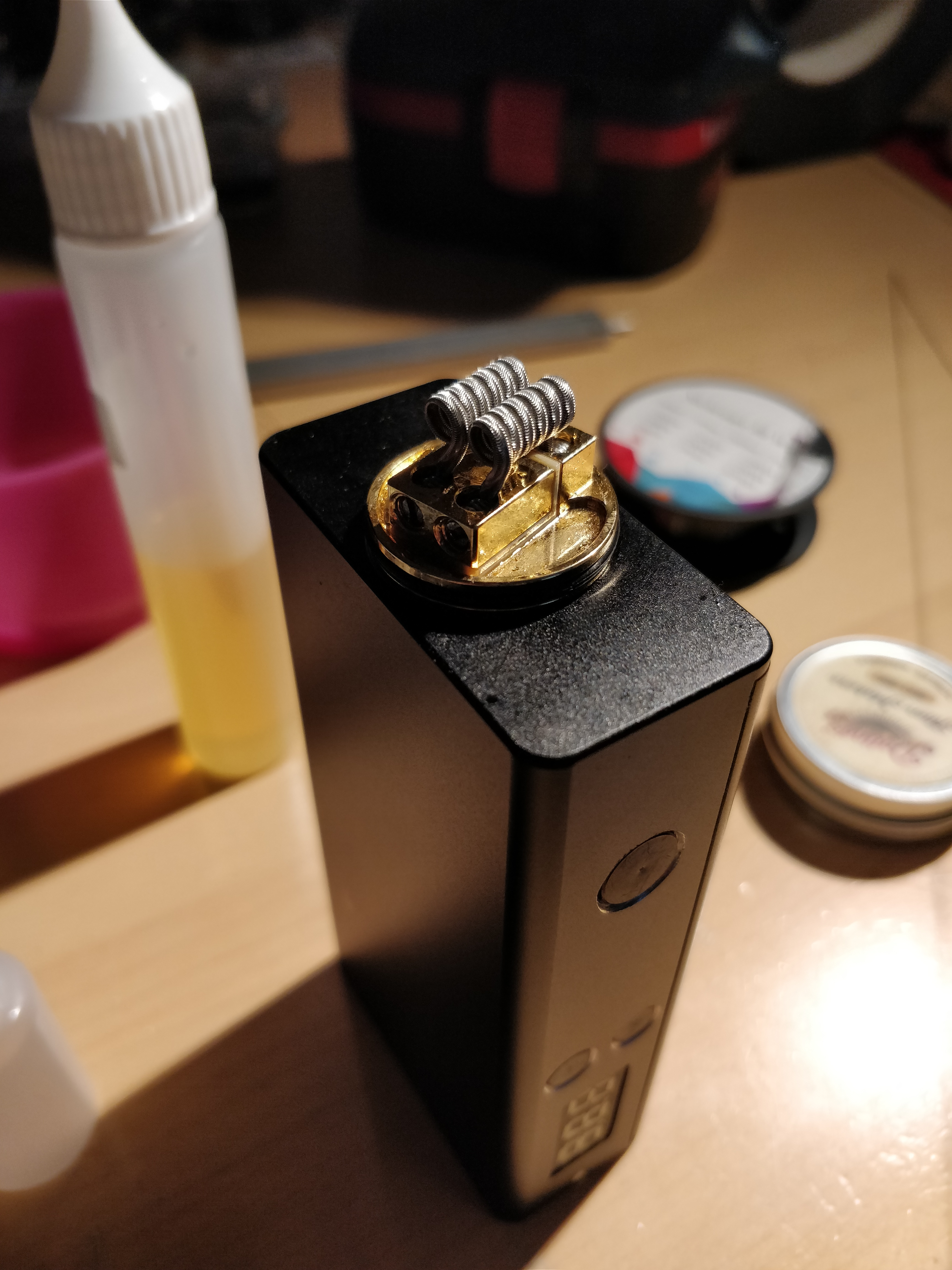Want to build a NLPWM mod   | Page 2 | Vaping Forum - Planet of the