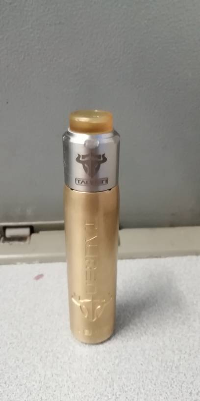Mech Mods Tips? | Page 4 | Vaping Forum - Planet of the Vapes