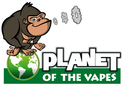 Vaping Forum - Planet of the Vapes