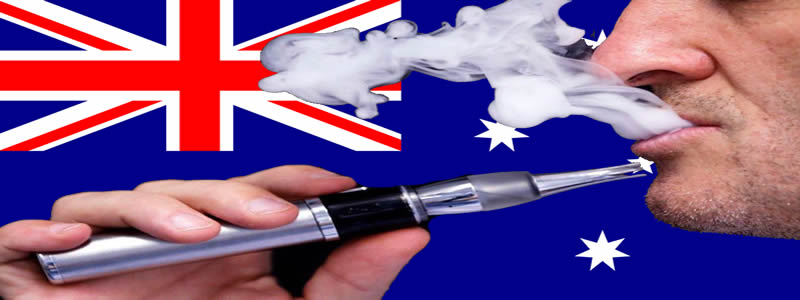 Australians Demand Legal Nicotine Planet Of The Vapes