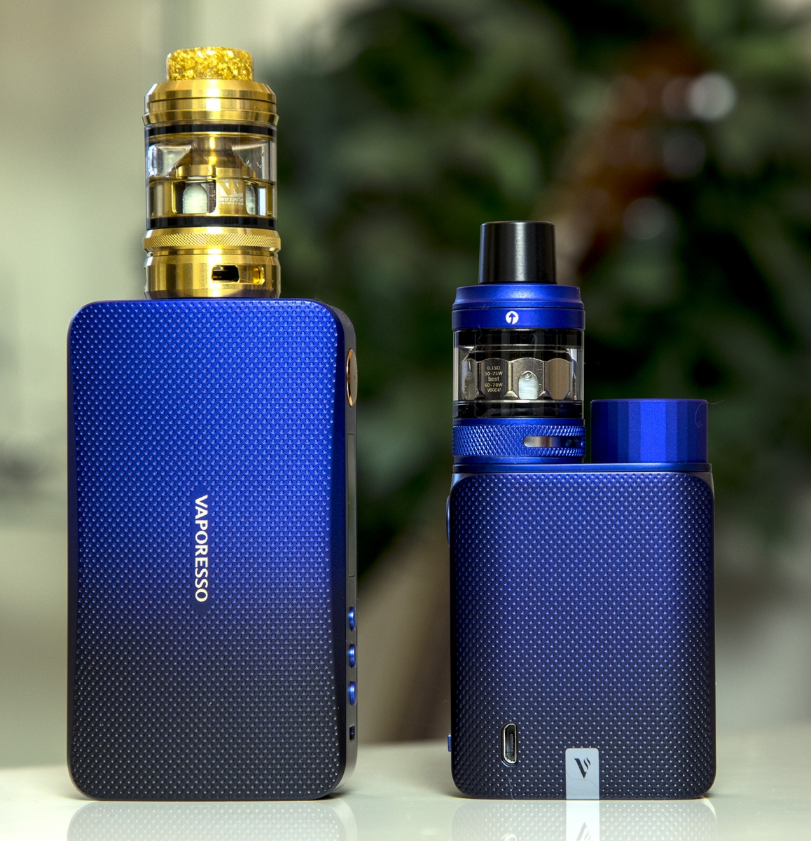 Vaporesso Swag 2 front and back