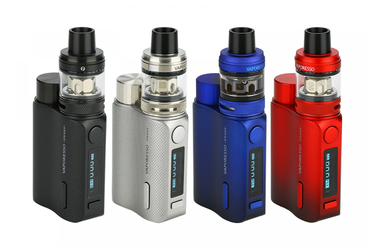 Vaporesso Swag 2 colours