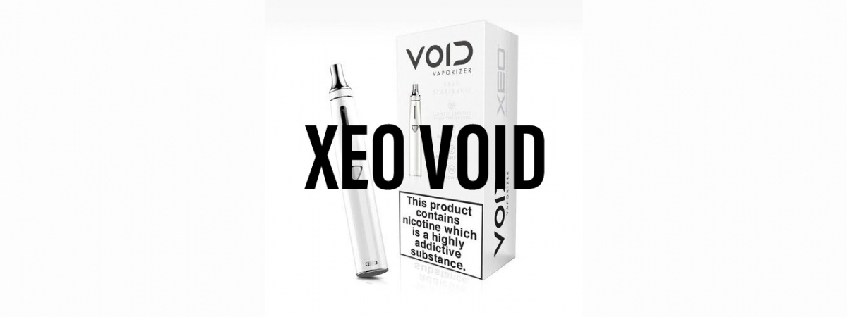 V2 XEO VOID Vaporizer Kit