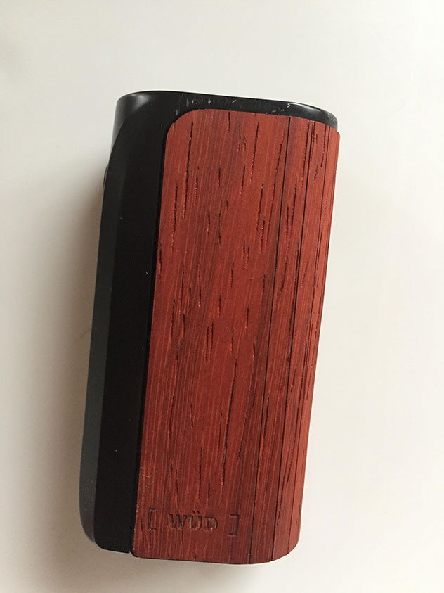 Wud Real Wood Skins Review Planet Of The Vapes
