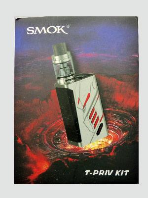 smok t priv instructions