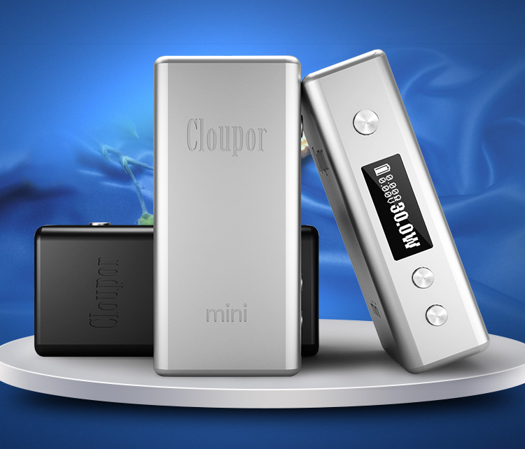 Cloupor Mini 30w Review Planet Of The Vapes