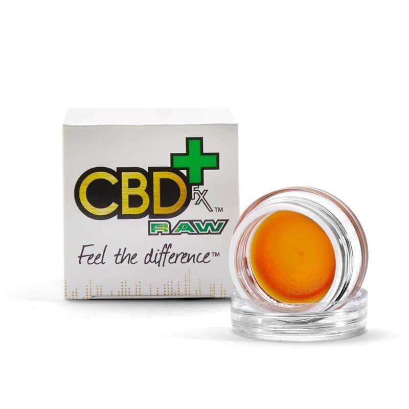 CBDfx CBD Tinctures