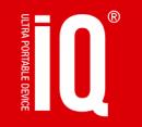 IQ Vape Logo