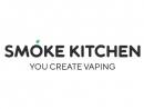Smoke Kitchen Logo