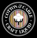 Cotton & Cable Craft Liquid Logo