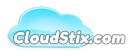 CloudStix Logo
