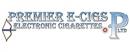 Premier E-cigs  Logo