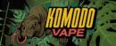 Komodo Vape Logo
