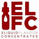 Eliquid Flavour Concentrates Logo