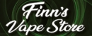 Finn's Vape Store Logo