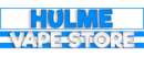 Hulme Vapes Logo