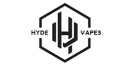 Hyde Vapes Logo