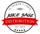 Juice Sauz Distribution Logo
