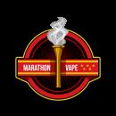 Marathon Vape Logo