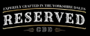 Reserved CBD Logo