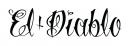 El Diablo Juices Logo
