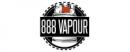 888 Vapour Logo