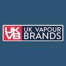 UK Vapour Brands Logo