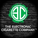 The Electronic Cigarette Company (TECC) Logo