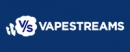 Vapestreams Logo