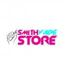 Smith Vape Store Logo