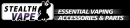 Stealthvape Logo