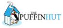 The Puffin Hut Logo