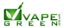 VapeGreen Logo