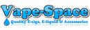 Vape-Space Logo