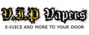 VIP Vapers Logo