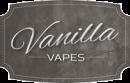 Vanilla Vapes Logo