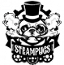 Steampugs Logo