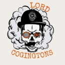 Lord Cogingtons Logo