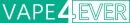 Vape4ever.com Logo