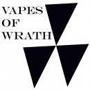 Vapes of Wrath Logo