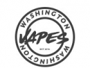 Washington Vapes Logo