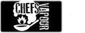 Chefs Vapour Logo