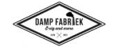 Damp Fabriek Logo