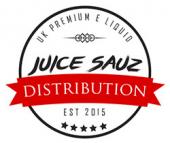 Juice Sauz Distribution Logo