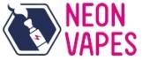 Neon Vapes Logo