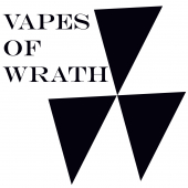 Vapes of Wrath Logo