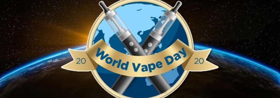 World Vape Day | Planet of the Vapes