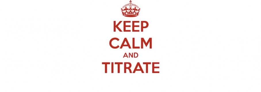 Vapers self-titrate nicotine