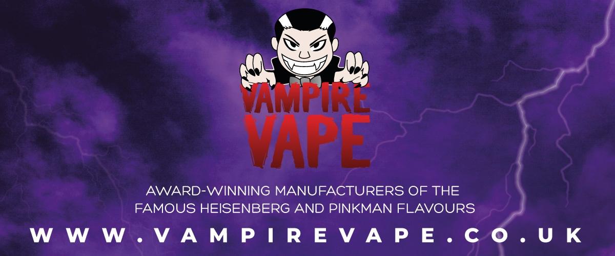 Vampire Vape Hero Image